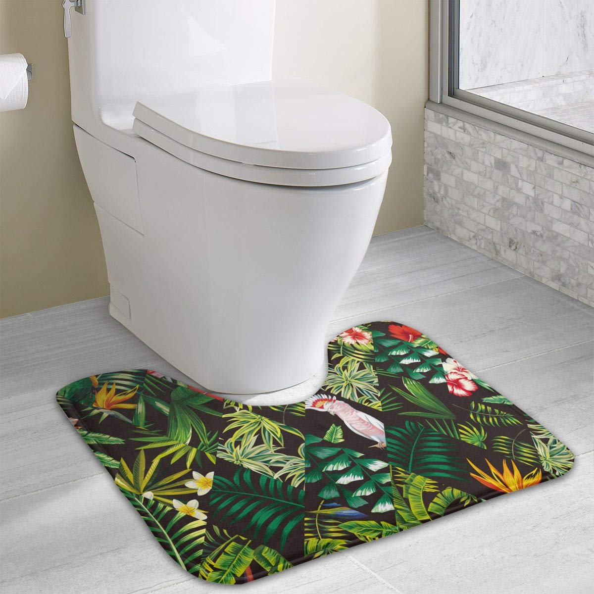 Quilted Toilet Seat Cover Pattern Free Quilt Patterns