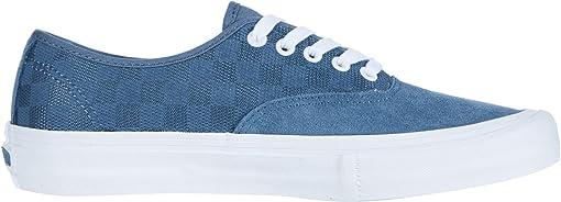 (Mirage) Blue/White