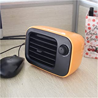 Winter Mini Solar Creative 6 Inch Cartoon Electric Heater Office Desktop Heater