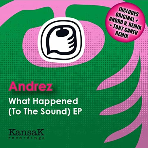 What Happened (To The Sound) (Original Mix) by Andrez on