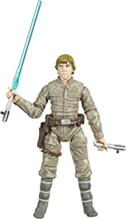 Star Wars The Vintage Collection Luke Skywalker (Bespin) Toy, 3.75-inch Scale Star Wars: The Empire Strikes Back Figure, Kids Ages 4 and Up