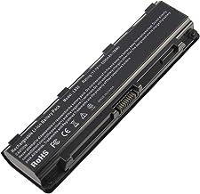 ASUNCELL PA5024U-1BRS Batería del Ordenador portátil para Toshiba C805 C850 M800 M805 P800 PA5023U-1BRS PA5025U-1BRS PA5026U-1BRS PA5027U-1BRS
