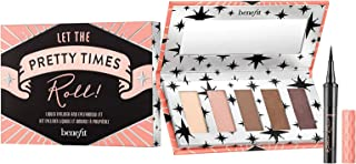 Benefit Let the Pretty Times Roll (Liquid eyeliner and eye shadow palette)