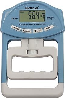 Sutekus 正規品 握力体力測定用デジタル握力計