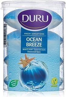 Duru Fresh Sensations Okyanus Esintisi Güzellik Sabunu, 440 gr