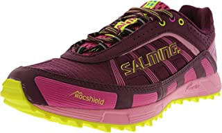 Salming Womens Trail T3 RunLite RocShield Trail Running Shoes