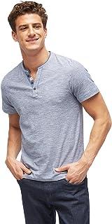 : Tom Tailor T shirts, polos et chemises Homme
