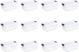 Best sterilite storage containers 15 qt Reviews
