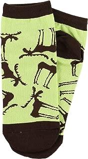 Funky Moose Women's Slipper Socks