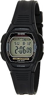 Casio LW-201-1A for Women - Digital, Sports Watch