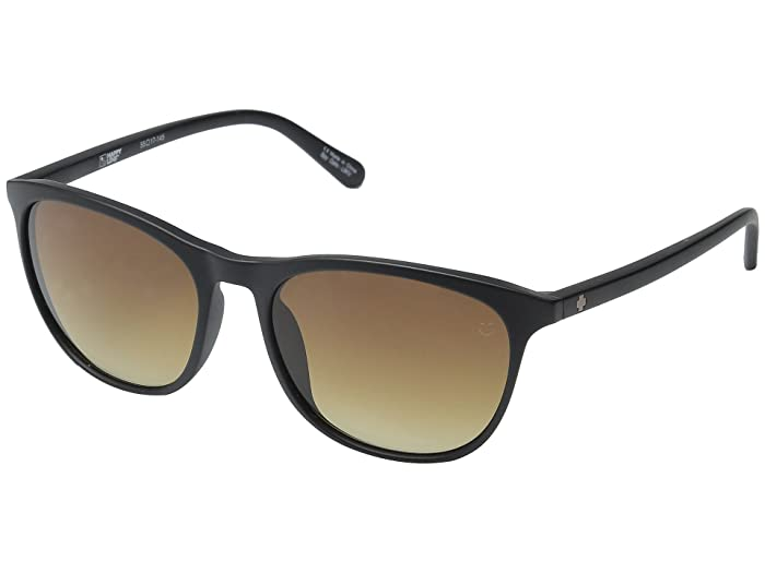 Spy Optic Cameo (Femme Fatale/Happy Bronze Fade) Athletic Performance Sport Sunglasses