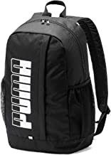 PUMA Unisex-Adult Backpack, Black - 075749