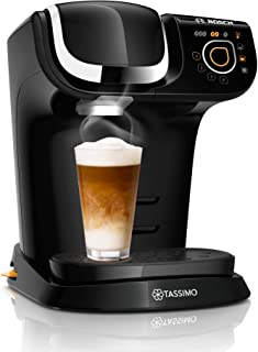Bosch Tassimo My Way TAS6502 color negro + cupones en café