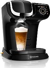 Tassimo My Way 2 capsulemachine TAS6502 koffiezetapparaat by Bosch, met waterfilter, meer dan 70 dranken, personalisatie, ...