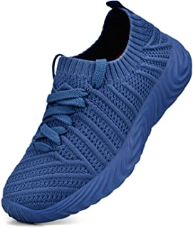 domirica Boys Girls Shoes Athletic Running Walking Shoes...