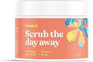 Best skin brightening body scrub Reviews