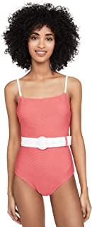 Women's The Nina Belted One Piece