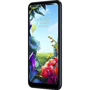 LG K40s Aurora Black Libre sin Branding: Amazon.es: Electrónica