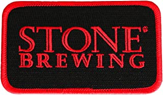 stone brewing patch