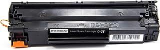 Cartucho de Toner Compatível com HP CB435 CB436 CE285 CE278