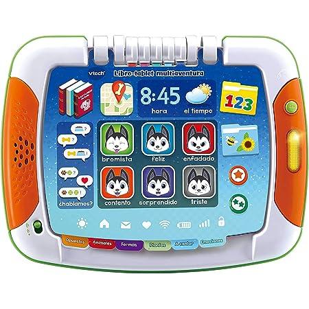 Amazon.es: VTech - Storio Max XL 2.0, Tablet educativo ...