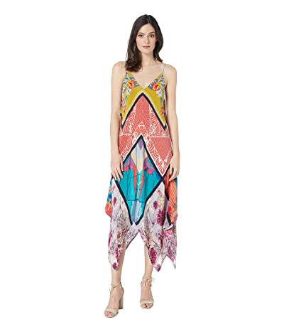 Tolani Drew Maxi Dress (Scarves) Women