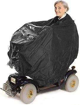 Bramble Poncho de Lluvia Universal para Scooter de Movilidad ...