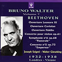 Bruno Walter Vol 7