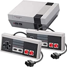 $29 » Sponsored Ad - Classic Mini NES Retro Console, AV Output Game Console Built-in 620 Games with 2 Classic Controllers