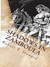 Shadows in Zamboula: Conan the Barbarian #13