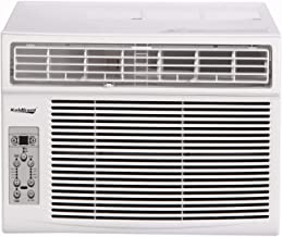 Koldfront WAC10003WCO 10000 BTU 115V Window Air Conditioner with Dehumidifier and Remote Control