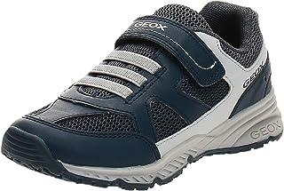 Geox Boy's Bernie, Sneakers