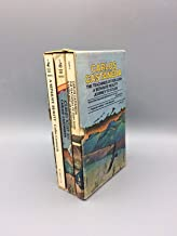 Boxed Set: 3 Novels: The Teachings of Don Juan, A Yaqui Way of Knowledge; Journey To Ixtlan; A Separate Reality: Further C...