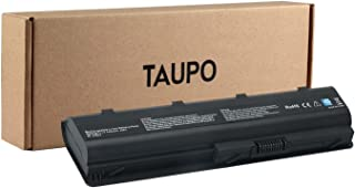 TAUPO MU06 593553-001 Laptop Battery Compatible with HP G62 G32 G42 G42T G56 G72 G4 G6 G6T G7, Compaq Presario CQ32 CQ42 CQ43 CQ56 CQ62 HP 2000 Notebook PC-12 Months Warranty