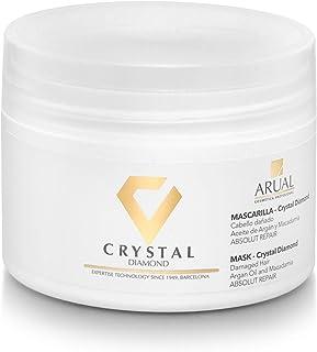 Arual Mascarilla Crystal 250Ml
