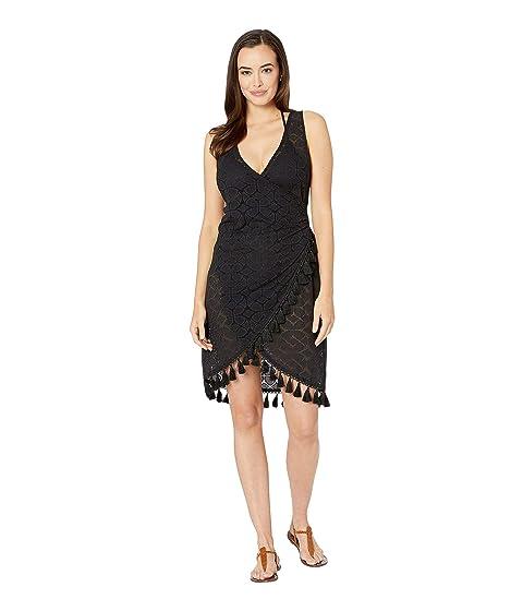 14cdf50e14cd7 La Blanca Power Couple Dress Cover-Up at Zappos.com
