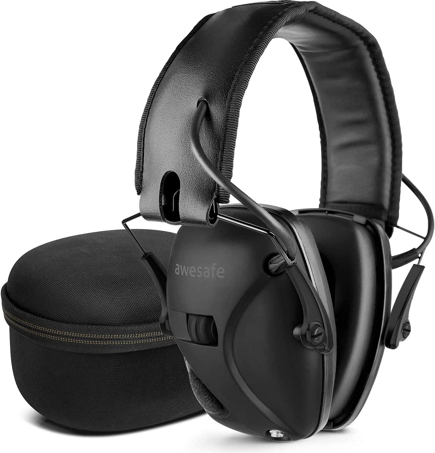awesafe Electronic Limited time sale Shooting Earmuff Surprise price Protection Ear Hearing Safet
