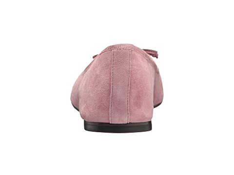 Free Shipping 2018 New COACH Lola Ballet Dusty Rose Suede Buy Cheap With Credit Card VhPLZ2kNY