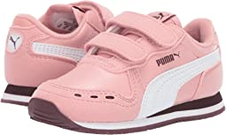 Bridal Rose/PUMA White/Vineyard Wine