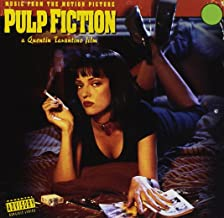 Pu Fiction: Music From The Motion Picture