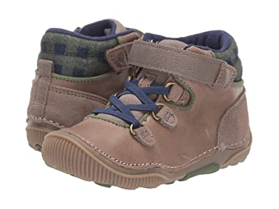 Stride Rite SRT Gavin (Toddler) (Brown) Boy