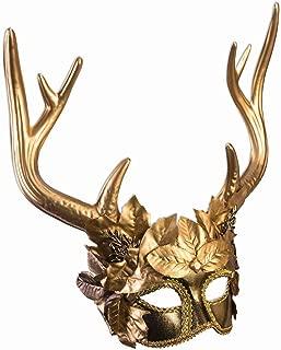 venetian animal masks