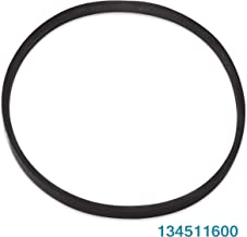 Poweka 134511600 Washing Machine Belt Replacement for Frigidiare, Kenmore Washers 131686100, 13123400 Washer Drive Belt