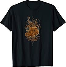 In Rust We Trust Cool Fashion Classic Vintage Hot Rod T-Shirt