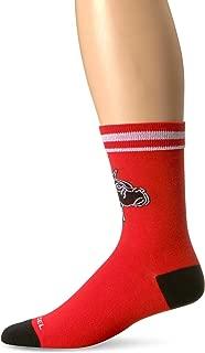 Men's Skm-ray Socks Raves for Braves