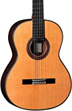 Alhambra 7 P Classical Acoustic Guitar Gloss Natural