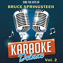 Badlands (Originally Performed By Bruce Springsteen) [Karaoke Version]