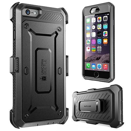 new concept 520f4 efb25 Rugged iPhone 6 Case: Amazon.com