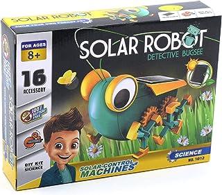 لعبة سولار روبوت، على شكل حشرة بق بنمط محقق