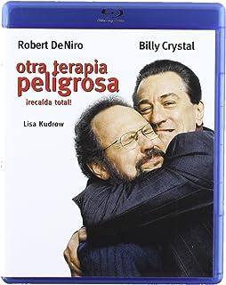Otra Terapia Peligrosa [Blu-ray]